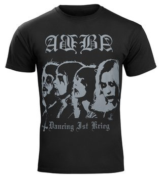 koszulka ABBA - DANCING IST KRIEG