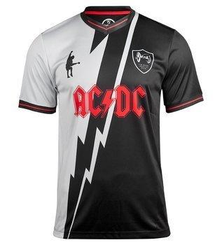koszulka AC/DC - FOR THOSE ABOUT TO ROCK piłkarska