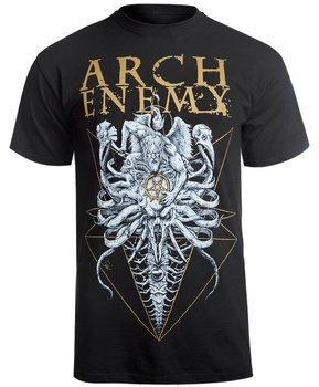 koszulka ARCH ENEMY -  A FIGHT I MUST WIN TOUR 2019