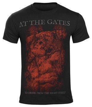 koszulka AT THE GATES - TO DRINK