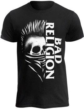 koszulka BAD RELIGION - BANDIT