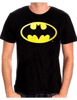 koszulka BATMAN - CLASSIC LOGO