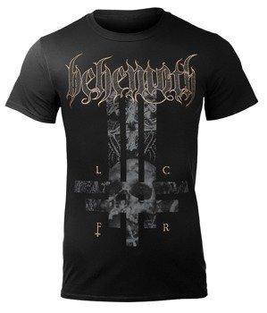 koszulka BEHEMOTH - LCFR CROSS