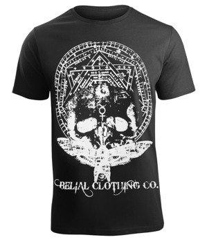 koszulka BELIAL - MOTH OF DEATH