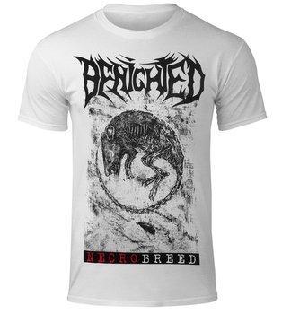 koszulka BENIGHTED - RAT