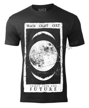 koszulka BLACK CRAFT - CREATE YOUR OWN FUTURE TAROT