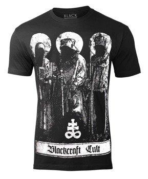 koszulka BLACK CRAFT - THREE DEAD