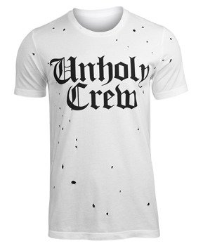 koszulka BLACK CRAFT - UNHOLY CREW