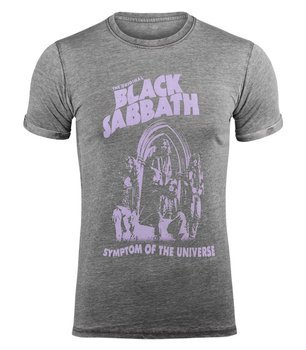 koszulka BLACK SABBATH - SYMPTOM OF THE UNIVERSE