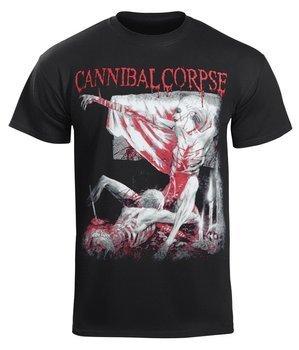 koszulka CANNIBAL CORPSE - TOMB OF MUTILATED