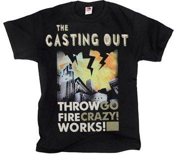 koszulka CASTING OUT - FIREWORKS