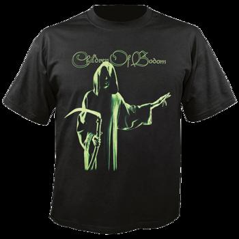 koszulka CHILDREN OF BODOM - HATEBREEDER 2013