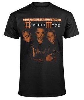 koszulka DEPECHE MODE - TOUR OF THE UNIVERSE 2010