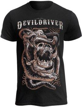 koszulka DEVILDRIVER - COWBOY 2
