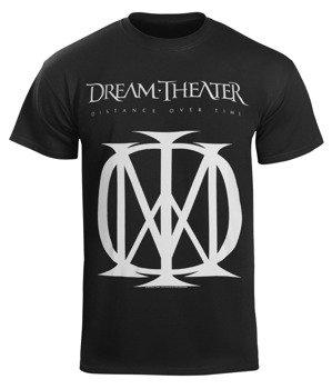 koszulka DREAM THEATER - DISTANCE OVER TIME