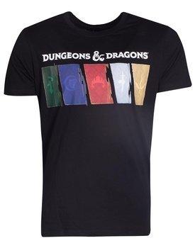 koszulka DUNGEONS & DRAGONS