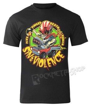 koszulka FIVE FINGER DEATH PUNCH - SIN VIOLENCE