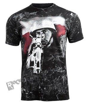 koszulka GHOSTS OF WAR - POLISH SOLDIER