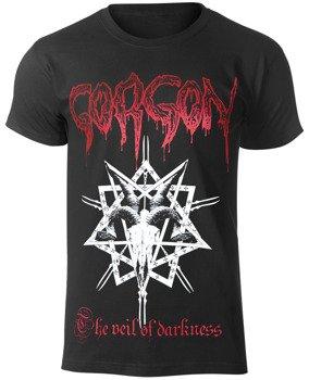 koszulka GORGON - THE VEIL OF DARKNESS