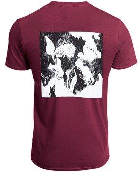 koszulka GOUGE AWAY - BURNT SUGAR