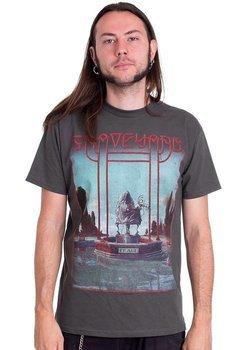 koszulka GRAVEYARD - PEACE