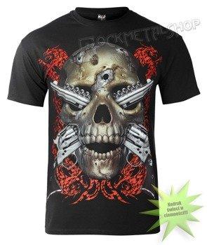 koszulka GUNS