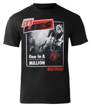 koszulka GUNS N' ROSES  - ONE IN A MILLION