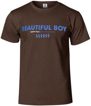 koszulka HAPPY PILLS - RETROSEXUAL