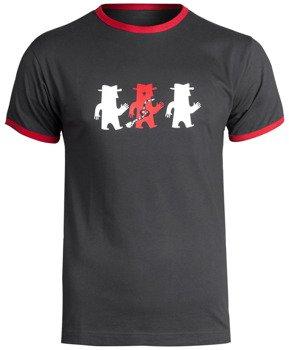 koszulka HURT - ALARM CYKLICZNY