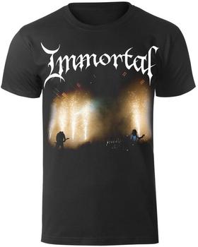 koszulka IMMORTAL - THE SEVENTH DATE OF BLASHYRKH