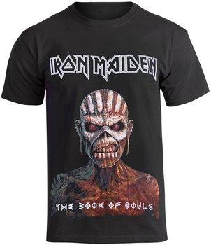 koszulka IRON MAIDEN - THE BOOK OF SOULS