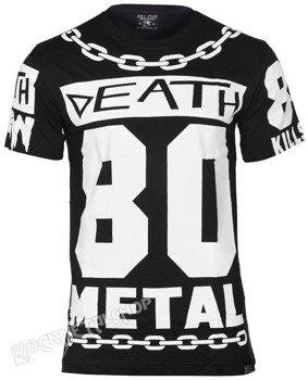 koszulka KILLSTAR - DEATH METAL
