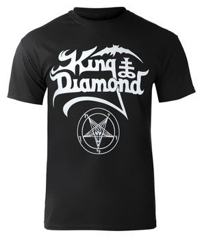 koszulka KING DIAMOND - LOGO