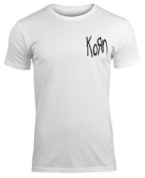 koszulka KORN - SUFFERING
