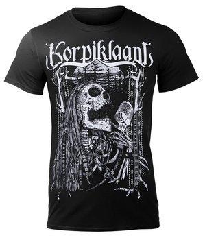 koszulka KORPIKLAANI - WHAT'S MY MESSAGE?