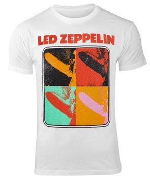 koszulka LED ZEPPELIN - LZ1 POP ART