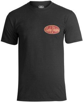 koszulka LUCKY 13 - OVAL