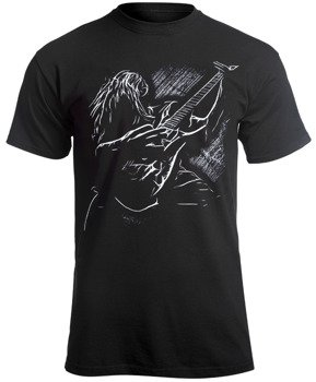koszulka METAL ROCK GUITARIST