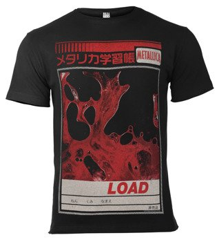 koszulka METALLICA - LOAD
