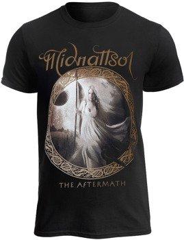koszulka MIDNATTSOL - THE AFTERMATH