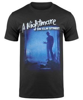 koszulka NIGHTMARE ON ELM STREET - FREDDY IS WAITING