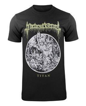 koszulka NOCTURNAL GRAVES - TITAN