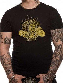 koszulka OPETH - ZODIAC