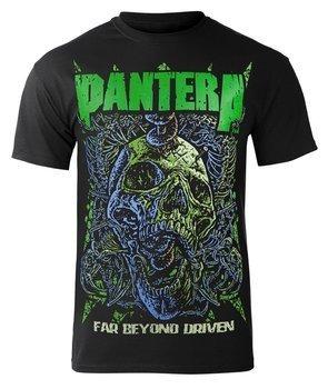 koszulka PANTERA - FAR BEYOND DRIVEN
