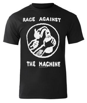 koszulka RAGE AGAINST THE MACHINE - MOLOTOV & STENCIL