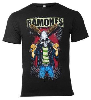 koszulka RAMONES - GABBA GABBA