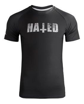 koszulka RASHGUARDS HOLY BLVK - HATED, techniczna