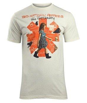 koszulka RED HOT CHILI PEPPERS - LOOKING AROUND