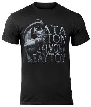 koszulka ROTTING CHRIST - KATA TON DAIMONA