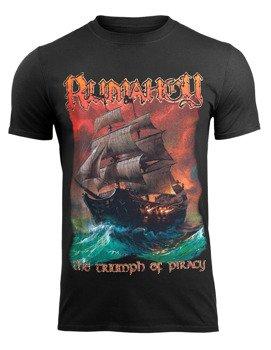 koszulka RUMAHOY - THE TRIUMPH OF PIRACY